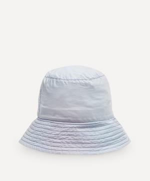 Tie-Dye Cotton Bucket Hat