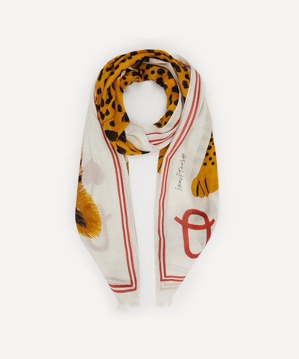Inoui Editions - Queen Cotton Scarf
