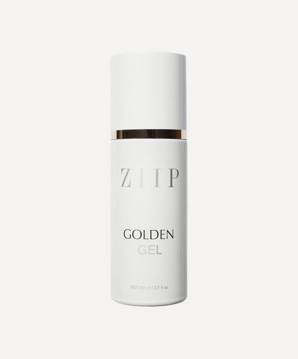 ZIIP - Golden Conductive Gel 80ml