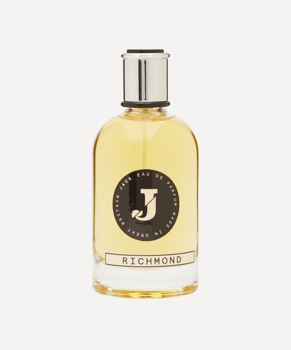 Jack - Richmond Eau de Parfum 100ml