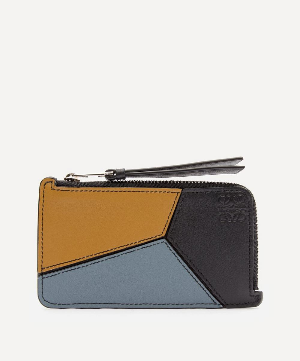 Loewe - Puzzle Coin Cardholder