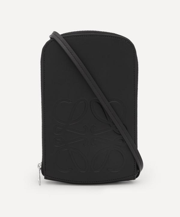 Loewe - Multifunctional Leather Case
