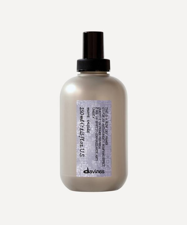 Davines - This is a Blow Dry Primer 250ml