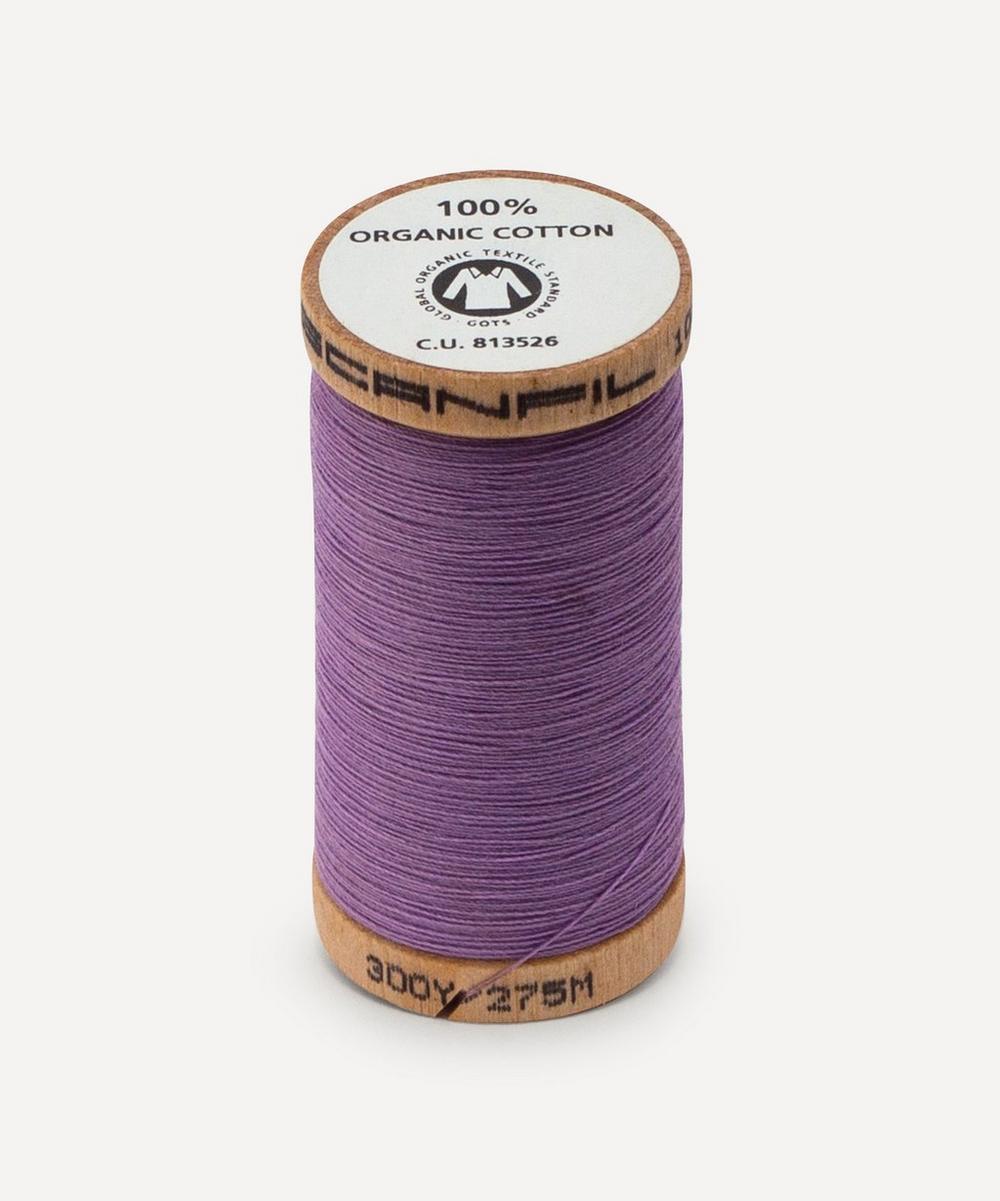 Scanfil - Light Purple Organic Cotton Thread