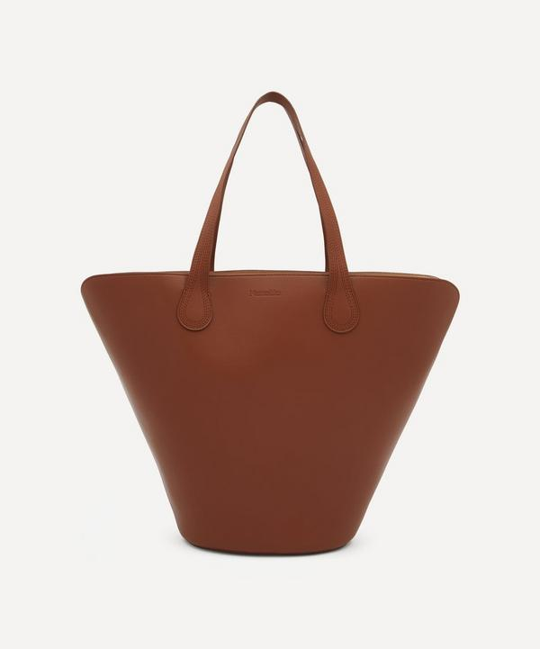Nanushka - Juno Vegan Leather Tote Bag