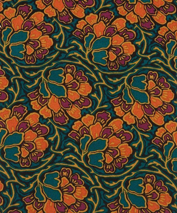 Liberty Fabrics - Half-Metre Pre-Cut Dianthus Dreams Lasenby Cotton