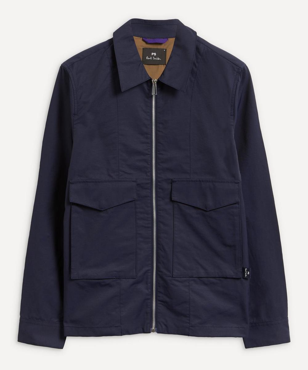 PS Paul Smith - Large Pocket Jacket