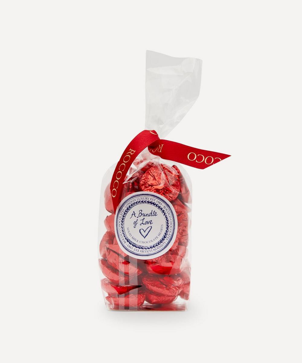 Rococo - A Bundle of Love Nibble Bag 200g