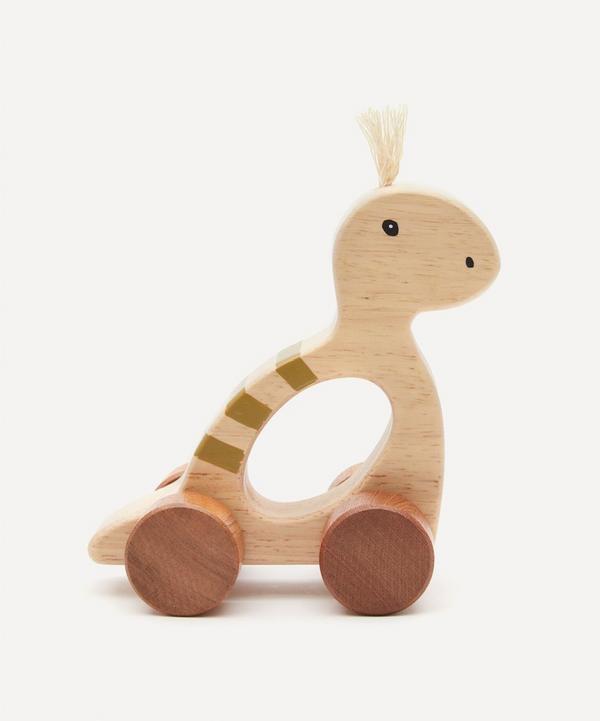 Kid's Concept - Dino Push Along