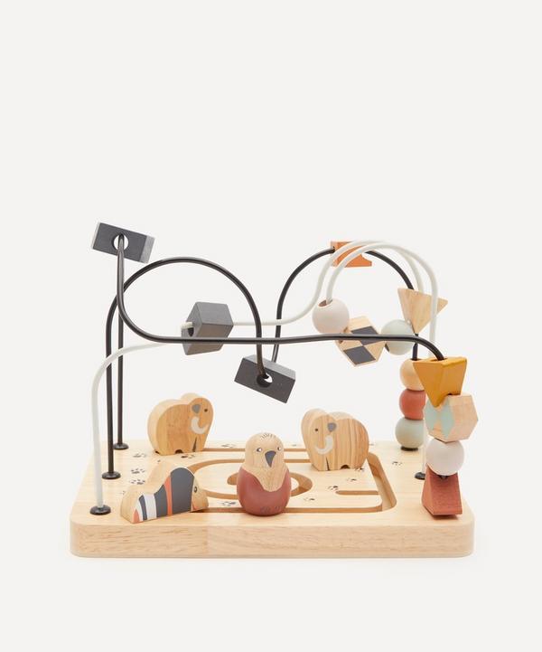 Kid's Concept - Bead Frame