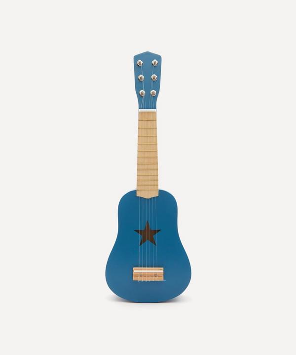 Kid's Concept - Blue Guitar
