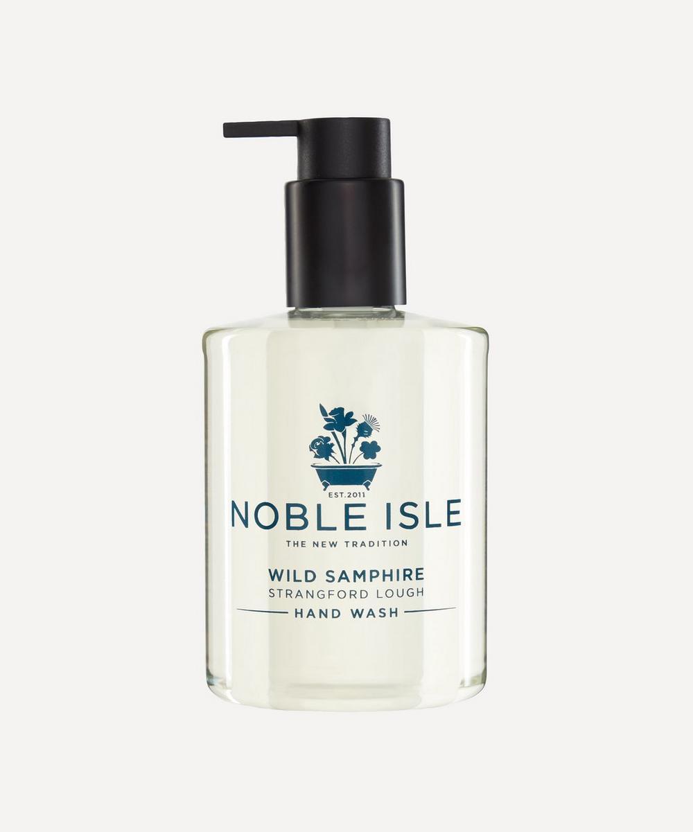 Noble Isle - Wild Samphire Hand Wash 250ml
