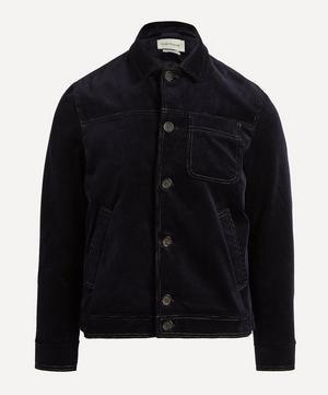 Buffalo Kingsley Cord Jacket