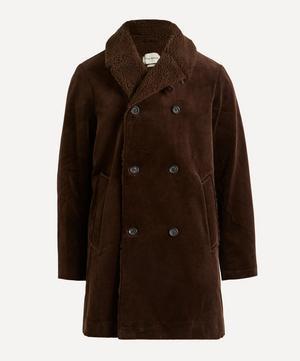 Newington Kingsley Cord Coat