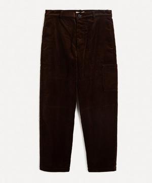 Judo Kingsley Cord Trousers