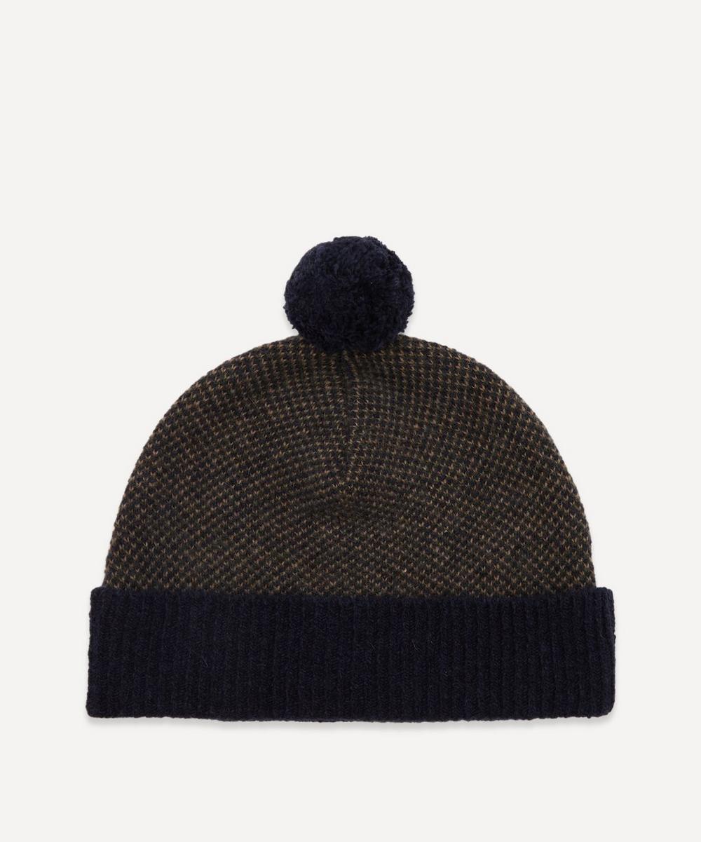 Oliver Spencer - Arbury Wool Bobble Hat