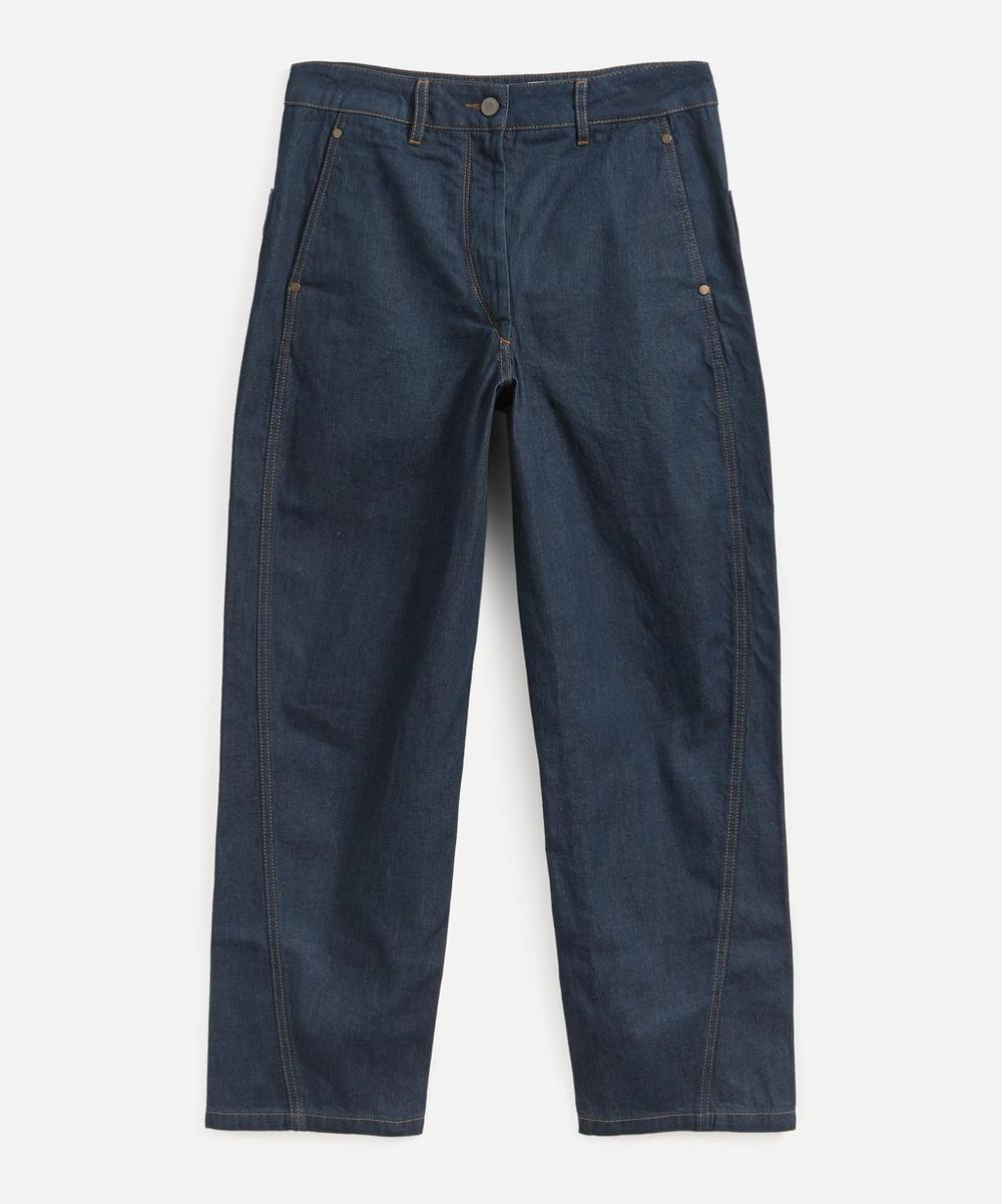 Lemaire Denims TWISTED JEANS