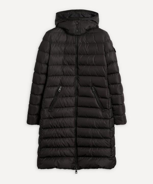 Moncler - Exclusive Born To Protect Lemenez Recycled Nylon Quilted Coat