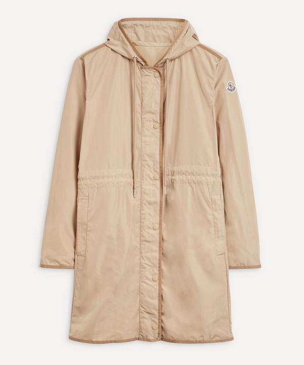 Moncler - Lebris Hooded Parka Coat