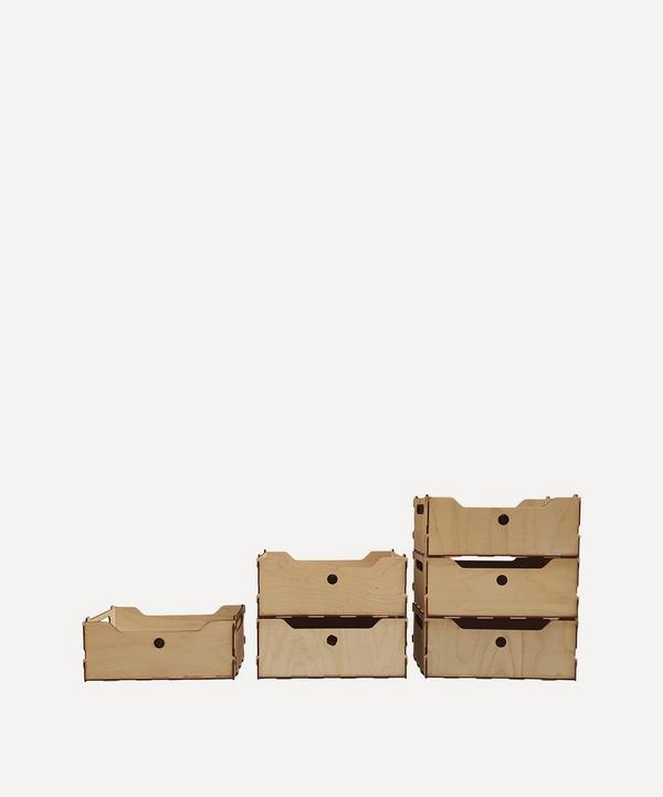 Freckle Studio - Crate
