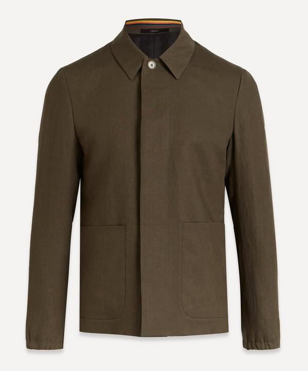 Paul Smith - Linen Jacket