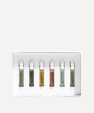 Fragrance Discovery Kit 6 x 2ml