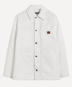 Face Workwear Jacket