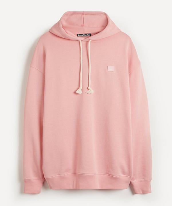 Acne Studios - Face Hooded Sweatshirt
