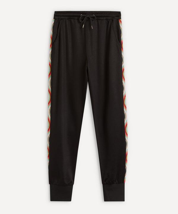 Paul Smith - Swirl Side Sweatpants