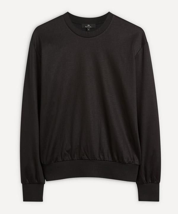Paul Smith - Swirl Side Sweatshirt