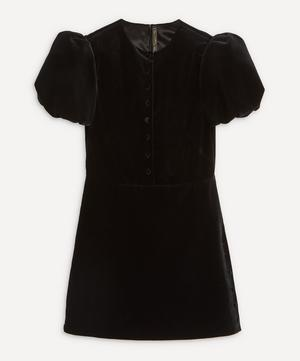 The Heart Breaker Mini-Dress