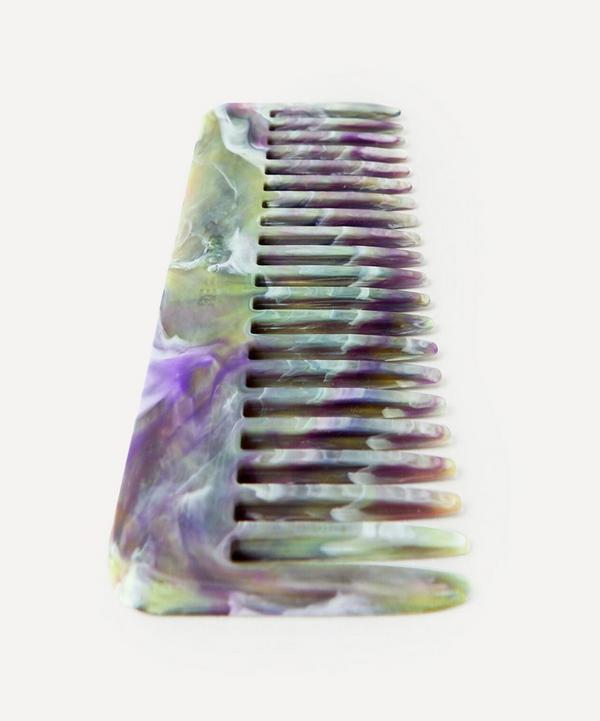 RE=COMB - Purple Haze Recycled Plastic Comb