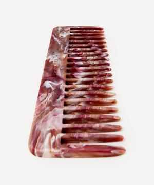 Bark Recycled Plastic Comb