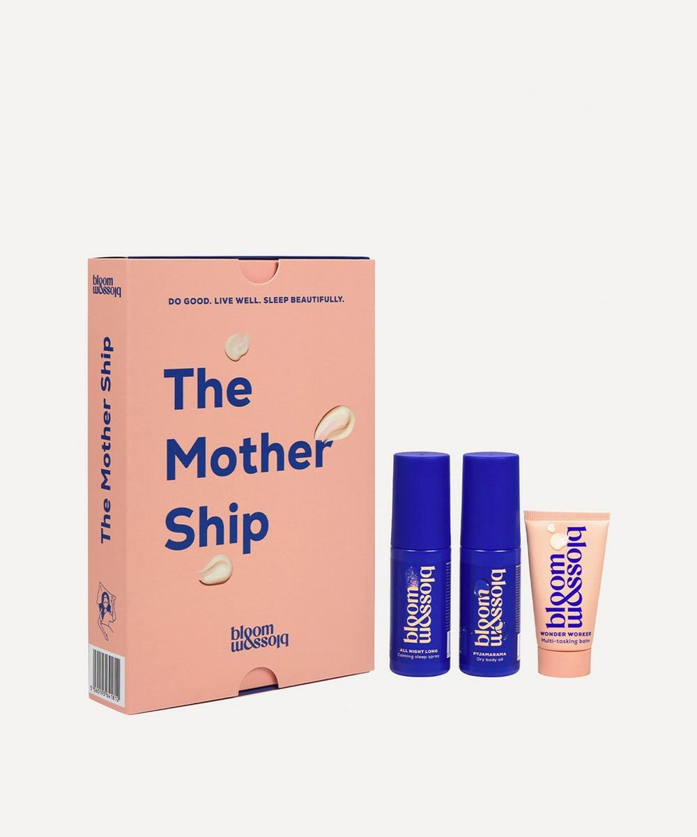 Bloom and Blossom - The Mother Ship Gift Set
