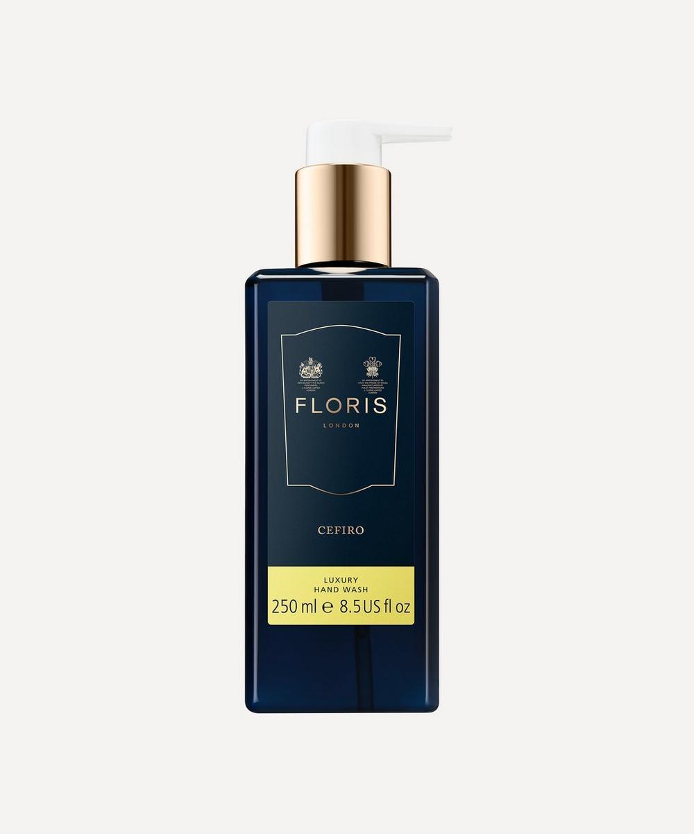 Floris London - Cefiro Luxury Hand Wash 250ml
