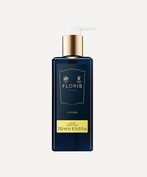 Cefiro Luxury Hand Wash 250ml