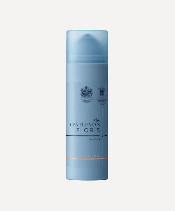 Floris London - The Gentleman Floris No.89 Facial Moisturiser 50ml