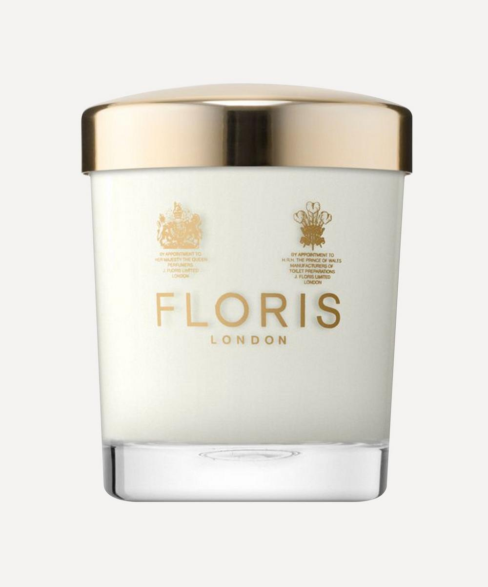 Floris London - Grapefruit and Rosemary Scented Candle 175g