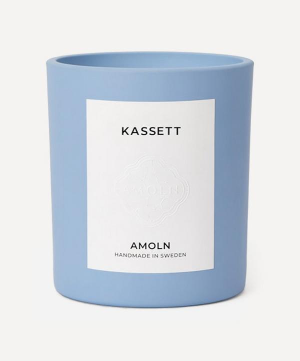 Amoln - Kassett Candle 280g