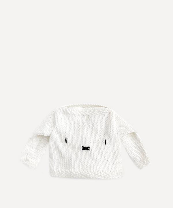 Stitch and Story - Miffy Sweater Knitting Kit
