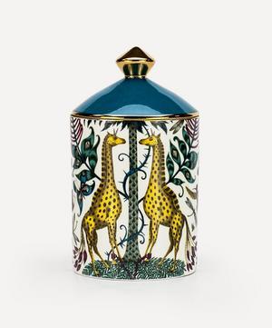 Kruger Bone China Aromatic Woods Candle 650g