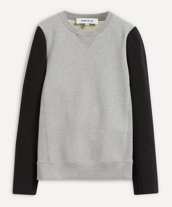 Enföld - Suit Sleeve Sweater