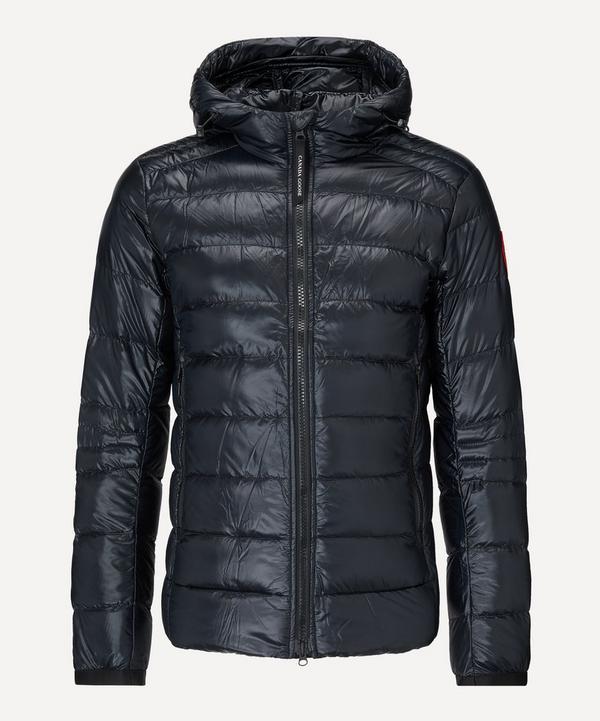 Canada Goose - Crofton Down Hooded Jacket