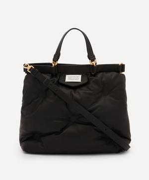 Glam Slam Large Tote Bag