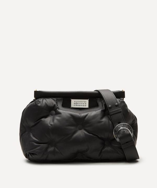 Maison Margiela - Glam Slam Medium Quilted Leather Shoulder Bag