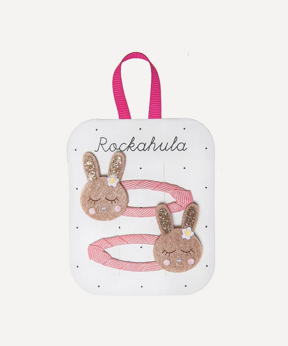 Rockahula - Betty Bunny Hairclips
