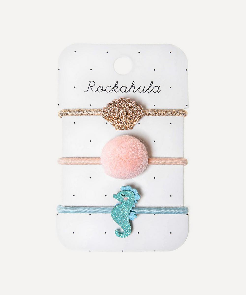 Rockahula - Sylvia Seahorse Hair Bobbles