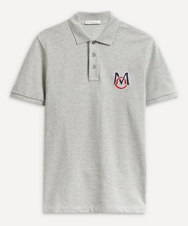 Moncler - Logo Polo Shirt
