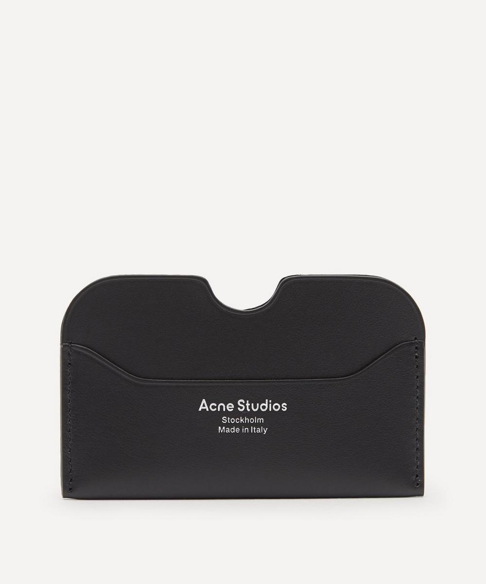 Acne Studios - Leather Card Holder