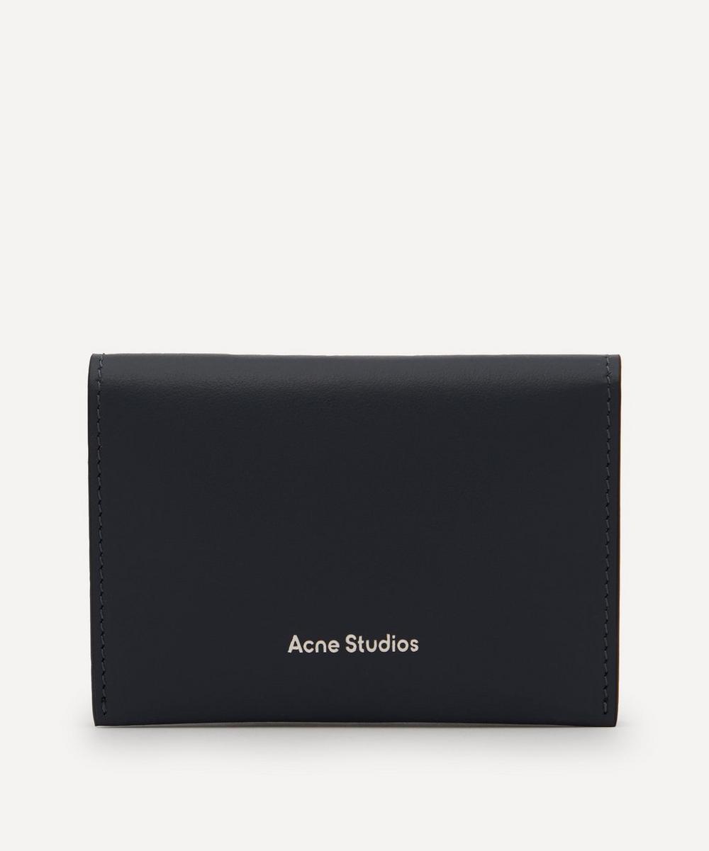 Acne Studios - Bifold Card Holder